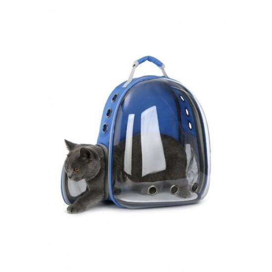 Astronot Kedi Köpek Sırt Taşıma