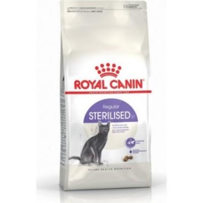 Royal Canin Sterilised Kısırlaştırılmış Kedi Maması 1 kg (Açık)