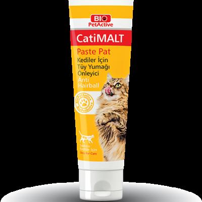 CatiMalt Kediler için Tüy Yumağı Önleyici