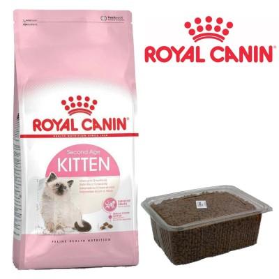 Royal Canın Kitten Yavru Kuru Açık Kedi Maması 1 kg