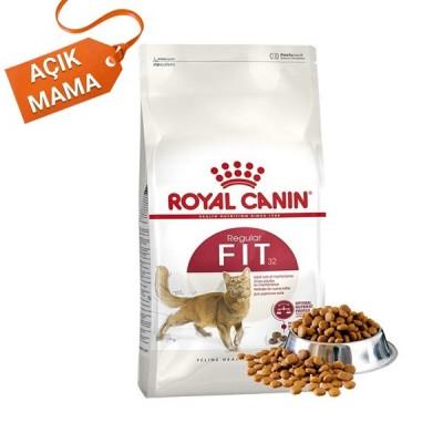 Royal Canin Fit 32 Yetişkin Açık Kedi Maması 1kg