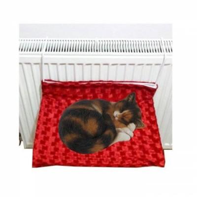 Pet Pretty Petek Askılı Kedi Yatağı