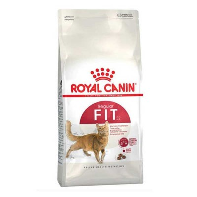Royal Canin Fit 32 / 1 Yaş Üzeri Yetişkin Kedi Maması 15 kg